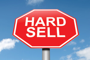 Hard Sell Soft Sell Tie-in 3 คำต้องรู้ ก่อนลุยตลาดออนไลน์
